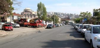 Yavuz Sultan Selim: Son dakika haberi! Çayırova Yavuz Sultan Selim Caddesi yenilendi