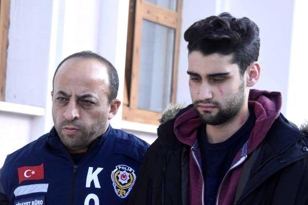 Kadir Şeker, duruşma öncesi avukatına 'Yine olsa yine yardım ederdim' demiş
