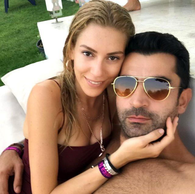 Kenan İmirzalıoğlu ve Sinem Kobal'ın doğacak bebeğinin ismi belli oldu! Duyanlar internette anlamını aratıyor