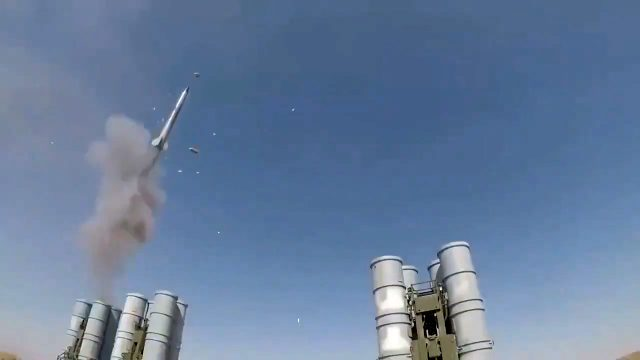 ABD'den Türkiye'nin test ettiği S-400'lerle ilgili tehdit gibi sözler: Ciddi sonuçları olacak