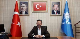 Gerger: Aydın'dan 200 milyon TL'ye mal olacak yol müjdesi