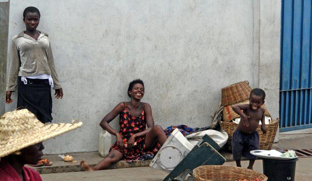 Gana nerede? Gana'nın bayrağı nasıldır? Gana'nın başkenti neresidir? Gana'nın dini nedir? Gana'nın dili nedir?