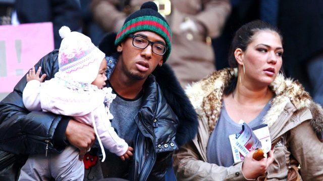 Kız arkadaşına şiddet uyguladığı gerekçesiyle Jerome Boateng'in 5 yıl hapsi isteniyor