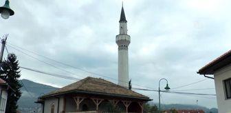 Hayrat: Bursa Büyükşehir Belediye Başkanı Alinur Aktaş Saraybosna'yı ziyaret etti