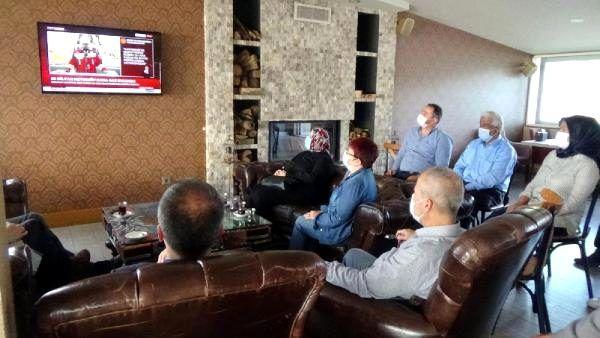 Son dakika! Cumhurbaşkanı Erdoğan'ın açıklaması Zonguldak'ta ilgiyle izlendi