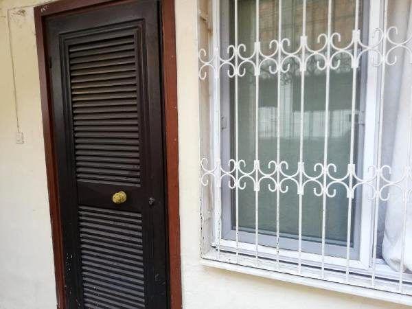 Son dakika! Interpol ararken Adana'da yakalanan DEAŞ'lı Raissi'nin kaldığı hücre evi görüntülendi