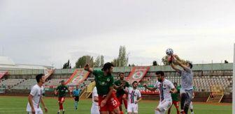 Mustafa Çalışkan: Karşıyaka: 0-1