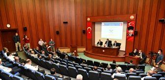 Orman Ve Su İşleri Bakanlığı: Osmaniye'de bütçenin yüzde 54'ü ulaşım ve haberleşmeye