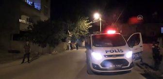 Dulkadiroğlu: Kamyonetin çarptığı çocuk hayatını kaybetti