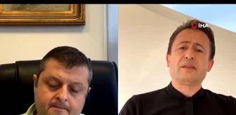 Bahçeşehir Üniversitesi: Tuzla Belediye Başkanı Dr. Şadi Yazıcı; 'Sosyal medya kullanmadan belediyecilik yapmak mümkün değil'