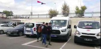 Büyükçekmece: Son dakika haberi: Avcılar'daki kavgaya ilişkin gözaltına alınan 3 zanlı tutuklandı