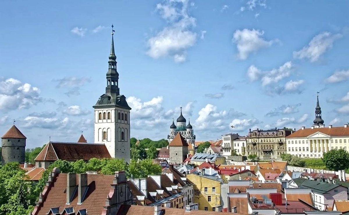 Estonya Nerede Estonya Nin Dili Nedir Estonya Nin Baskenti Neresidir Estonya Nin Para Birimi Nedir Haberler
