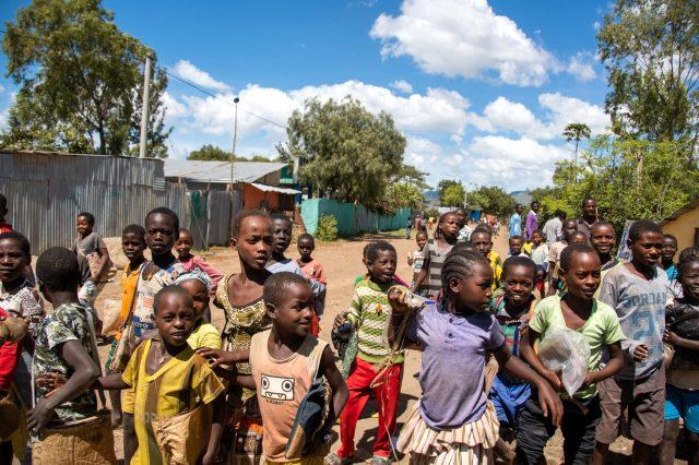 Etiyopya nerede? Etiyopya'nın dini nedir? Etiyopya'nın başkenti neresidir? Etiyopya'da hangi para birimi kullanılır?