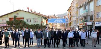 Yıldırım Turan: Hekimhan'da Muhtarlar Günü