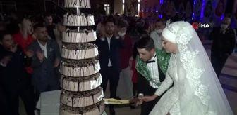 Reza Zarrab: 1 saatlik aşiret düğününde çifte 1 milyon TL değerinde altın ve para takıldı