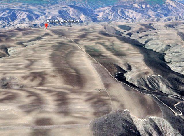 Azerbaycan ordusu, Ermenistan işgalindeki Gubadlı'yı iki taraftan çevirdi! Bölge her an kontrol altına alınabilir