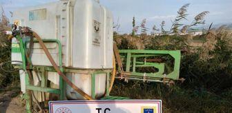 Maltepe: Son Dakika | Çalınan tarım aletleri çiftçilere teslim edildi