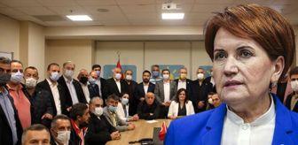 Fetullahçı Terör Örgütü: FETÖ iddiası sonrası İYİ Partili Ümit Özdağ'ın ihracı için ilk adım atıldı