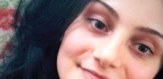 Tonya: Son dakika haberleri   TIR'a çarpan otomobildeki Selin öldü, erkek kardeşi yaralı