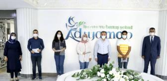 Koç Üniversitesi: YKS'de derece yapan öğrenciler ödüllendirildi