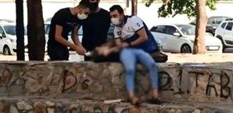 Merve Aslan: 4 el ateş ettiği ablasını öldürüp soğukkanlılıkla anlattı: Namusumuza leke getirdi
