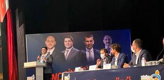 Karayazı: AK Gençlik 20 ilçede kongrelerini tamamladı