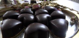 İlkadım: Artık markalaştı: 'HEM butik çikolata'