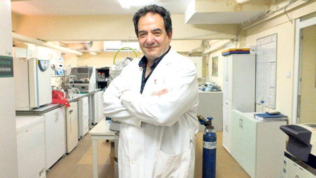 Aşı Bilimi Derneği Başkanı Yüksel Gürüz: Koronavirüs aşısının martta hazır olacağına inanıyorum
