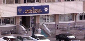 Kırıkkale: Boşanma aşamasındaki eşini bıçakla yaralayan şüpheli tutuklandı