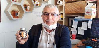 Bala: Korona virüs propolise ilgiyi artırdı