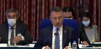 Halk Bankası: Oktay: '(BES) 2021 sonunda bütçeden karşılanan toplam devlet katkısı tutarı 31,4 milyar liraya ulaşmış olacaktır'