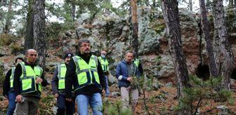 Akpınar: Türkmen Dağı Frig Ekoturizm projesi hayata geçiriliyor