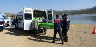 Adli Tıp Kurumu: Çorum'da baraj gölünde, kadın cesedi bulundu (2)