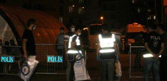 Diyarbakır: Son dakika haberleri | Diyarbakır'da HDP'li başkanlar gözaltına alındı