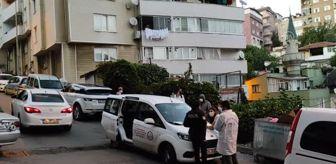 Adli Tıp Kurumu: Son dakika haberleri... Gaziosmanpaşa'da şüpheli ölüm