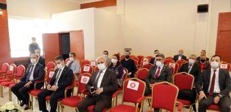 Trabzon: Gümüşhane'nin kültür ve turizm vadilerinin geleceği planlanıyor