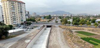 Mustafa Kemal Paşa: Kocasinan Belediyesinden kanal ıslahı çalışması