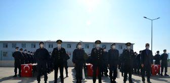 Aliağa: Son dakika haberi: İzmir'de kısa dönem askerler yemin etti