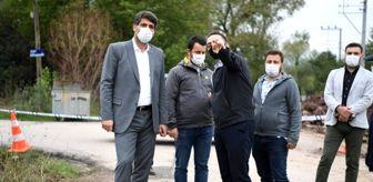 Köseköy: Kartepe'de ferah ve konforlu yollar