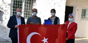 Midyat: Mardin Büyükşehir Belediyesi şehit yakınları ve gazileri yalnız bırakmıyor