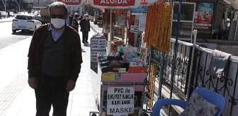Gaziosmanpaşa: Namaz kılmaya gitti, tezgahındaki para kutusu çalındı