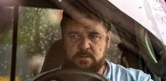 Mustafa Kara: Oscar ödüllü Russell Crowe 'Dengesiz'le beyazperdede