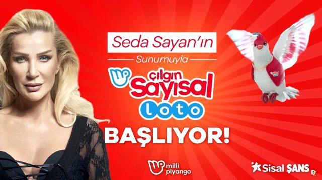 Seda Sayan, yeni işiyle seyircilerin karşısına çıkıyor