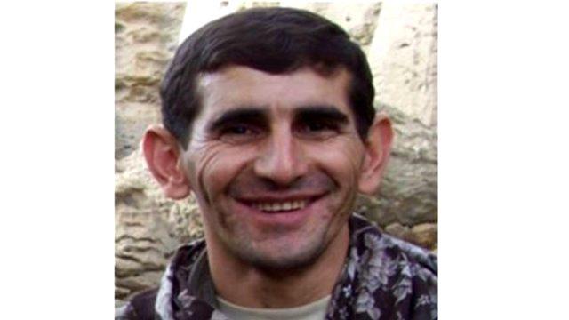 Son Dakika! Hatay'da, 23 yıldır aranan PKK'nın sözde Amanoslar sorumlusu terörist Hüseyin Acar öldürüldü