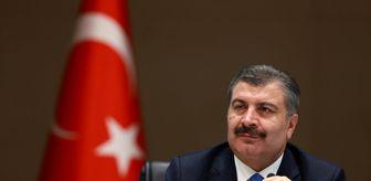 Türkiye: Son Dakika: Türkiye'de 22 Ekim günü koronavirüs kaynaklı 71 can kaybı, 2102 yeni hasta tespit edildi