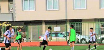 Osmaniye: Toroslar'da Cumhuriyet Kupası Minikler Futbol Turnuvası heyecanı