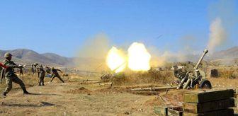 Sirte: BM duyurdu: Libya'da taraflar kalıcı ateşkes için anlaşmaya vardı