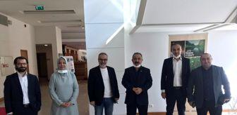 Tika: Gazetecilerden Azerbaycan ziyareti