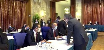 Bülent Kuşoğlu: İstihdam teşvikine ilişkin kanun teklifi TBMM Plan ve Bütçe Komisyonunda