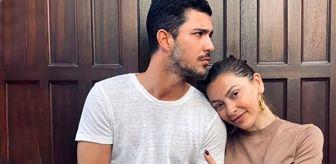 Hadise: Kaan Yıldırım'dan sevgilisi Hadise'nin doğum günü için romantik paylaşım
